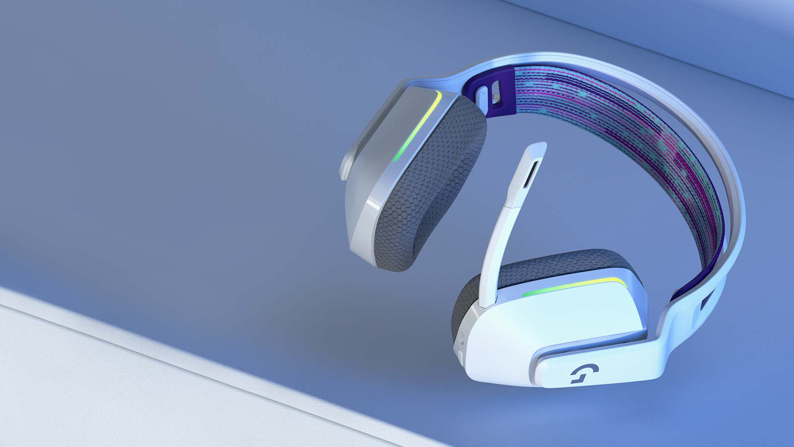 Best wireless gaming headsets: Logitech G733