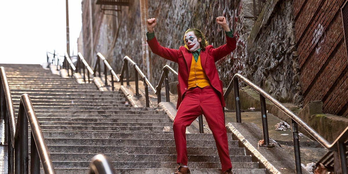 Joker Passed Aladdin At The Box Office, Now Has Another 2019 Disney Movie In Sight