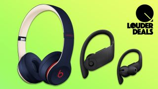 Best Beats headphones deals February 2021: cheap Beats Solo Wireless3, Powerbeats Pro Studio3 and more