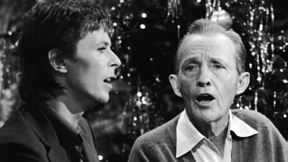 The 40 best Christmas songs of all time | MusicRadar
