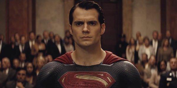 Batman v Superman Dawn of justice Henry Cavill congress hearing