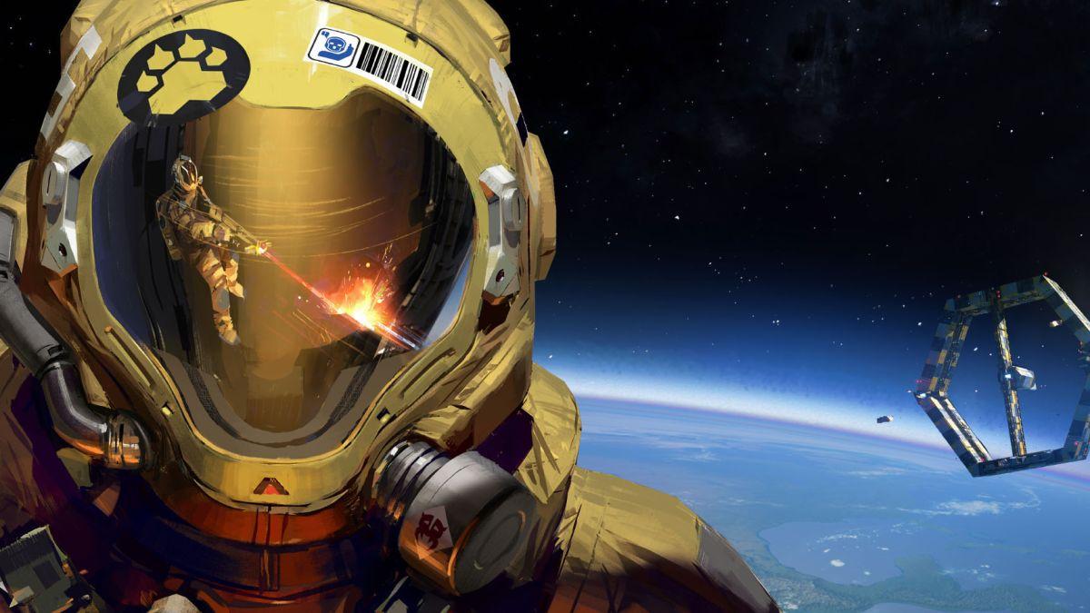 Hardspace: Shipbreaker dev diary showcases zero-g spacecraft surgery