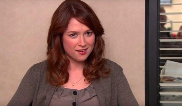Erin Hannon The Office NBC
