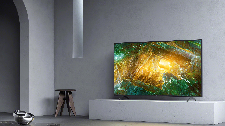 Best Tv 2021 The Top 10 Flatscreen Tvs Worth Buying This Year Techradar