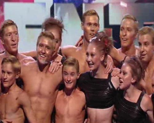 Britain's Got Talent: Spelbound wins!