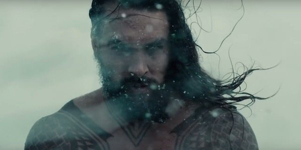 Jason Momoa in talks to star in The Crow