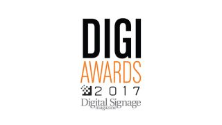 2017 DIGI Award Winners Announced– Best Digital Signage