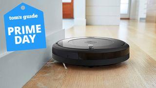 Prime Day Roomba deals: iRobot Roomba 692