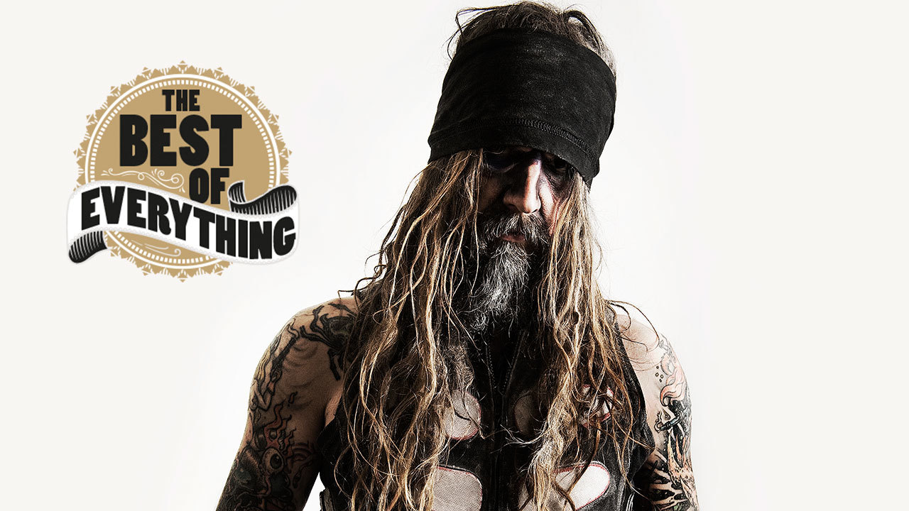 Top white rob zombie songs youtube