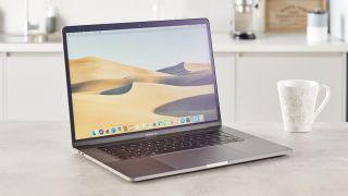 15-inch MacBook Pro 2019