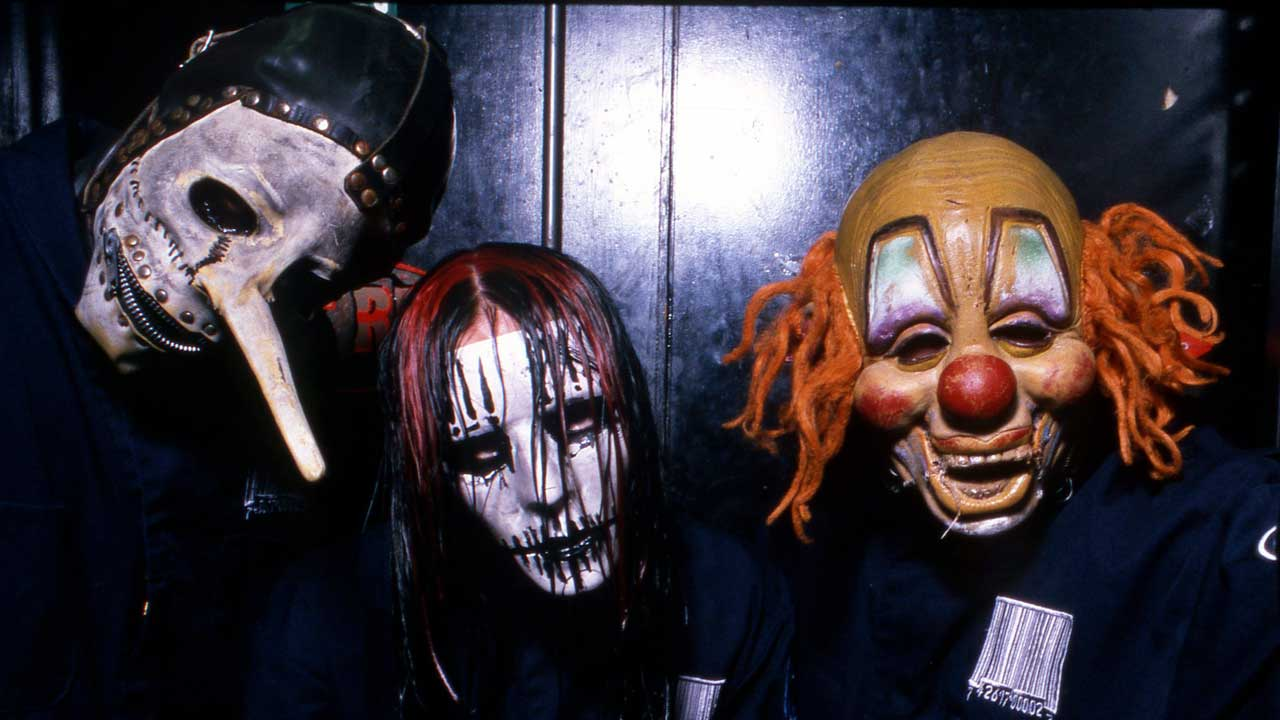 The Definitive History Of Every Slipknot Mask Louder