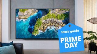 Prime Day OLED TV Deals