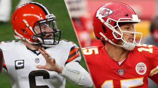 Browns vs Chiefs live stream