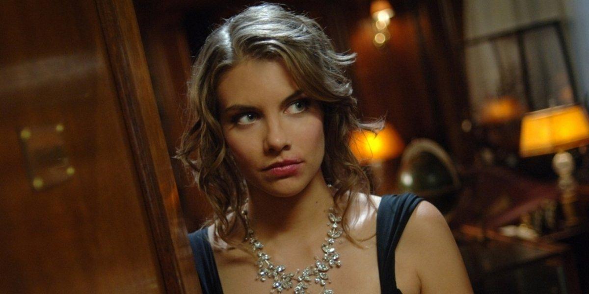 Supernatural Alum Lauren Cohan Reveals Why She Never Returned After Season 3