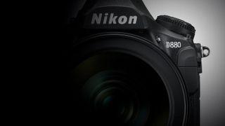 Nikon D880 rumor