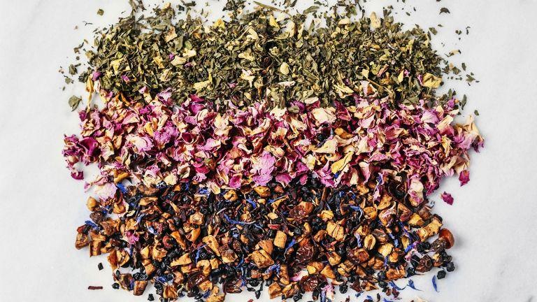 herbs for sleep teas