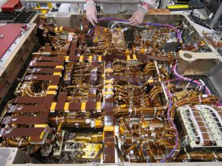 mars rover nuclear battery - photo #25