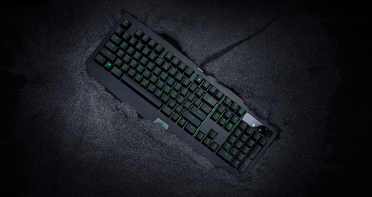 Razer New BlackWidow Ultimate (2018) Review | Tom's Guide