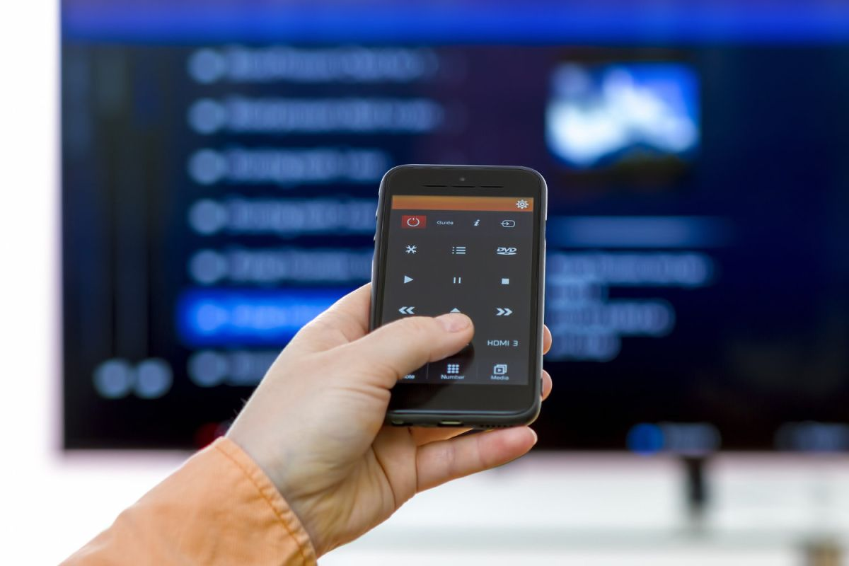Best Android Remote Apps 2019 Control Your Tv Pc Or