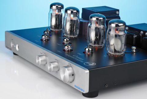 Rogue Audio Cronus Magnum II review | What Hi-Fi?