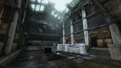 Gears Of War 3 Fenix Rising Map Pack Introduces New Experience System #20072