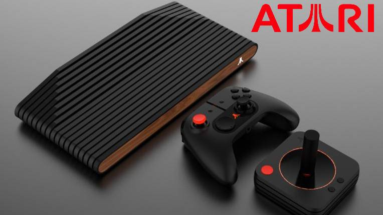 Atari VCS release date, games, price and everything you need to know