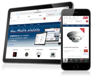 ADI Launches New Mobile Websites for Canada and Puerto Rico