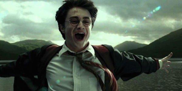 Harry Potter fun