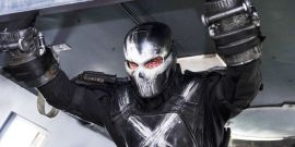 Marvel's Frank Grillo Explains Why He's 'Outgrowing' Playing Crossbones