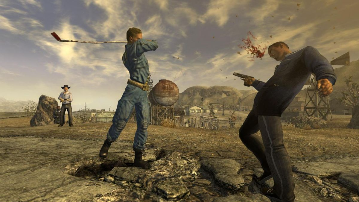 Now that Microsoft owns Bethesda, does that mean Fallout: New Vegas 2 could become a reality?
