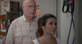 Home and Away spoilers, Alf Stewart, Leah Patterson