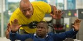 The 2 Classic Action Comedies That Inspired Central Intelligence