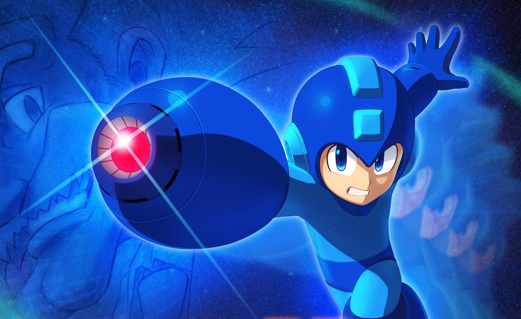 Capcom confirms a live-action Mega Man movie is on the way