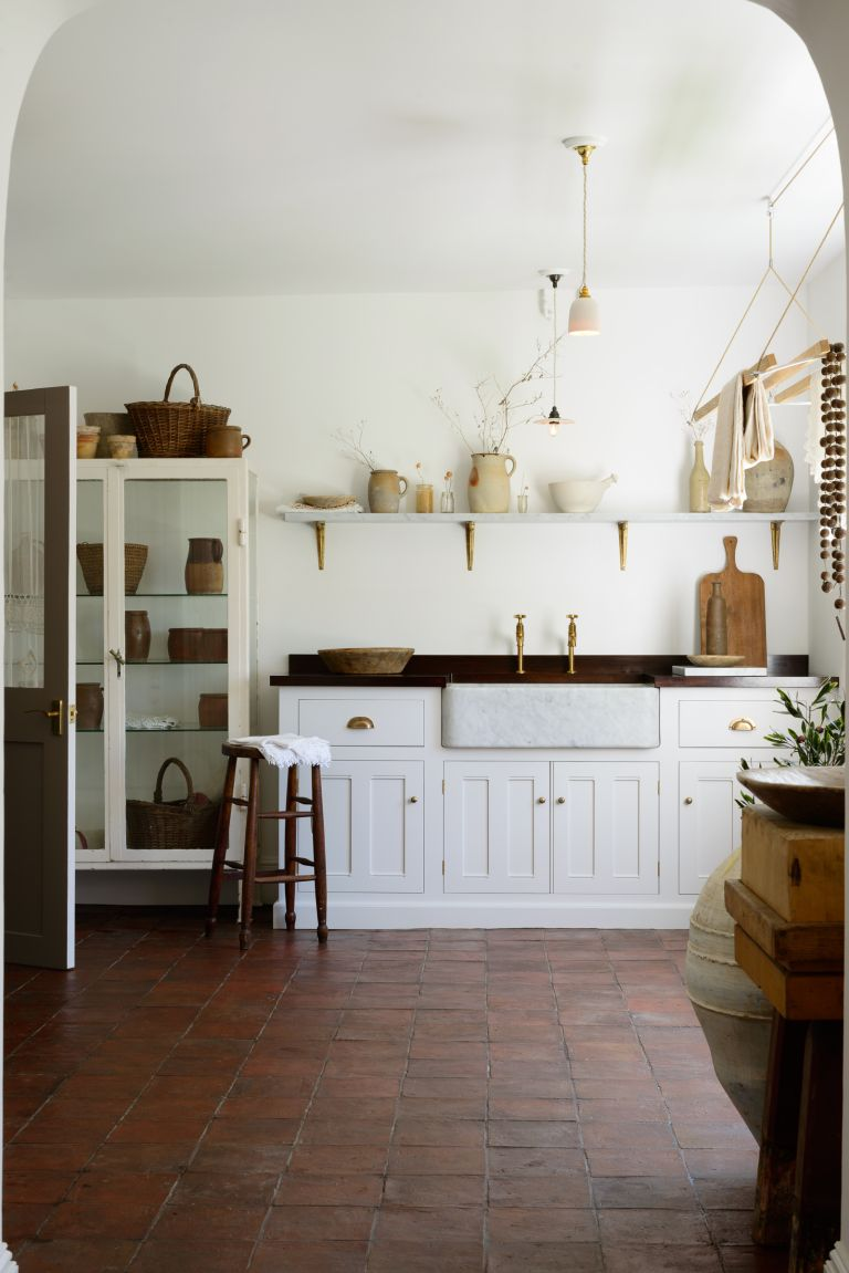 joanna gaines - kitchen design ideas