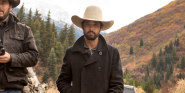 The Cool Way Yellowstone's Ryan Bingham Landed The Role Of Walker