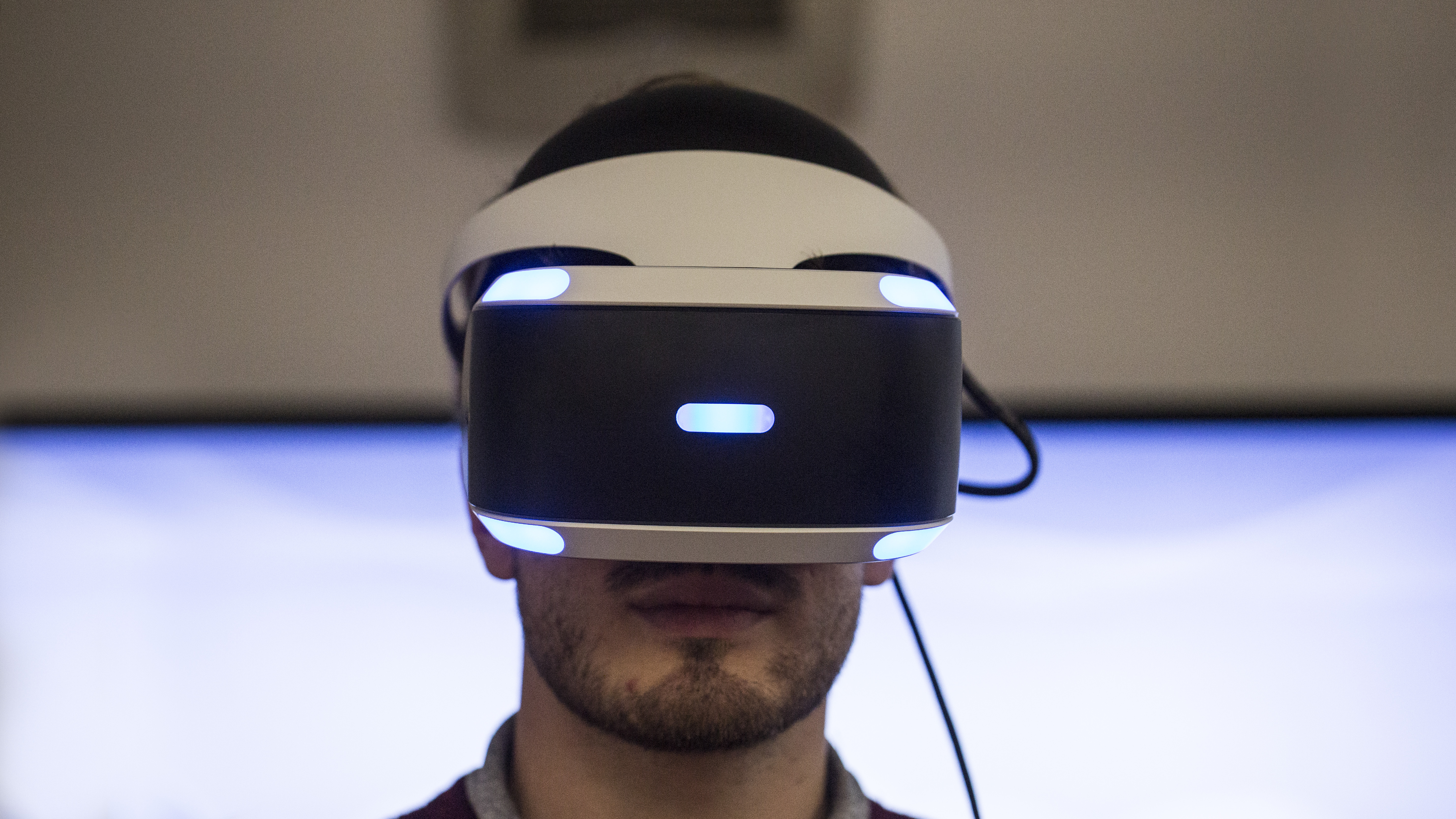 Here are the best non VR uses for the PlayStation VR   TechRadar
