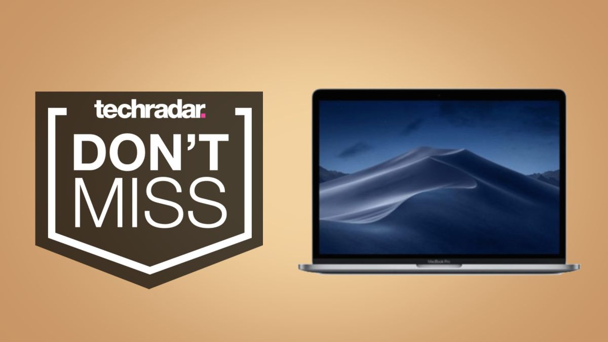 Save $400 on a MacBook Pro deal in this B&H flash sale – available today only