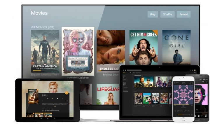 Use Plex with Android and Apple TV? You can now watch and record