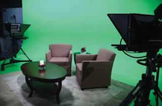 NetApp Multimedia Group Debuts Studio for Corporate Video Production