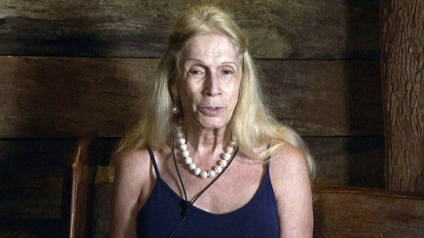 I'm a Celebrity's Lady Colin Campbell