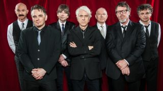 King Crimson to launch live album featuring current lineup | Louder