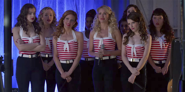 pitch perfect 4 promo