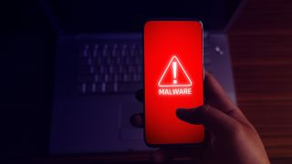 Android phone malware