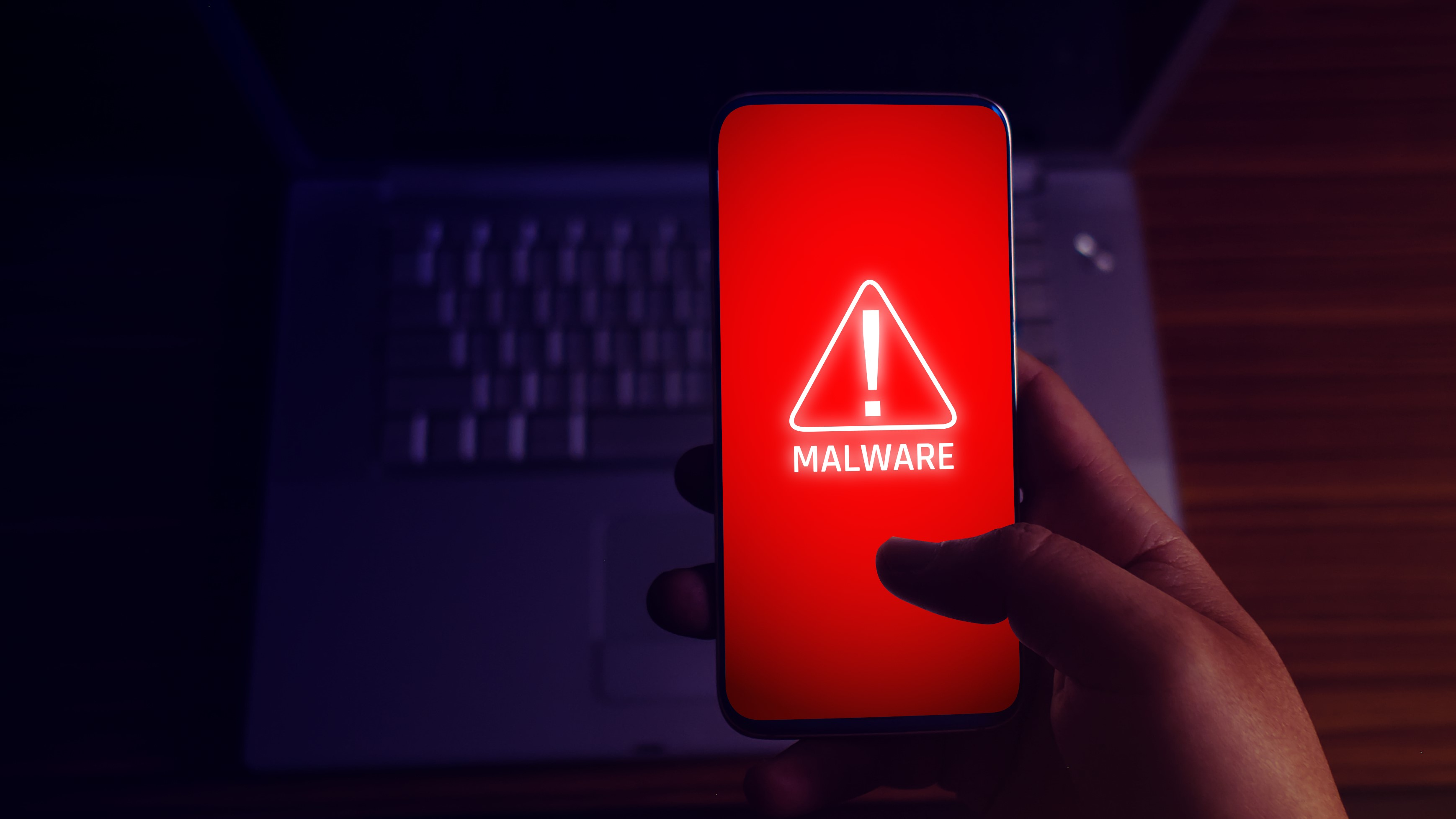 Unkillable' Android malware gives hackers full remote access to your phone    TechRadar