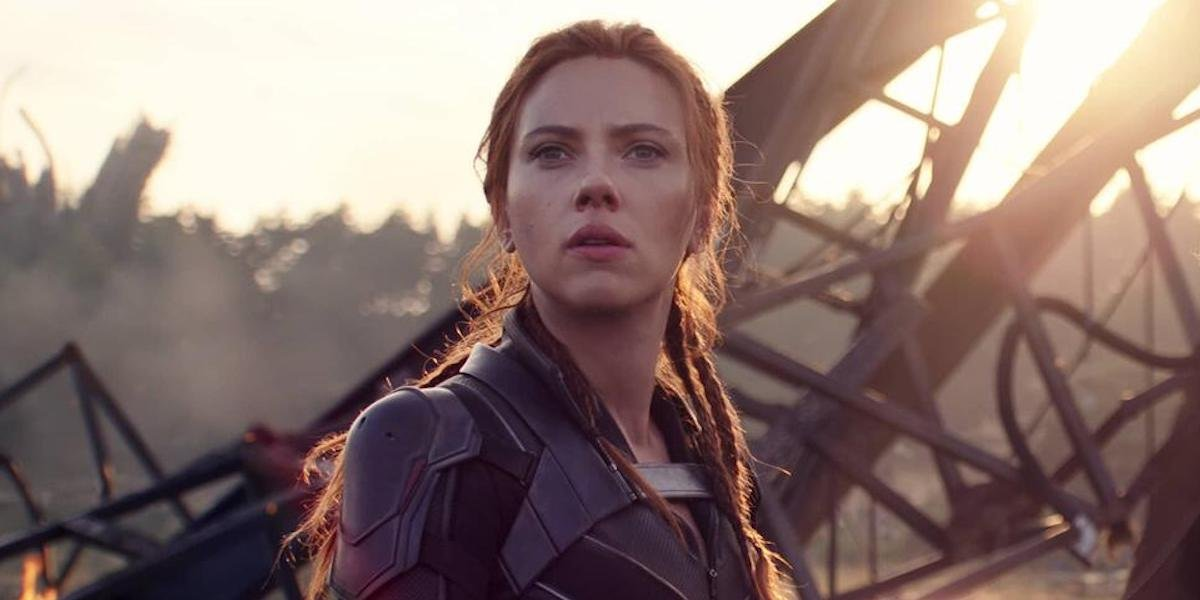 Insiders Weigh In On Scarlett Johansson's Lawsuit And Why Disney Allegedly Made The Black Widow Streaming Decision It Did