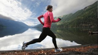 how should trail running shoes fit