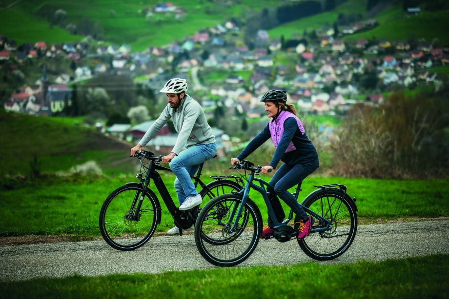 Bosch ups its power game with new e-bike motor options - Cycling Weekly