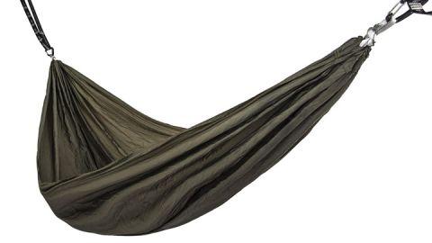 Alpkit Mora single sleeper hammock
