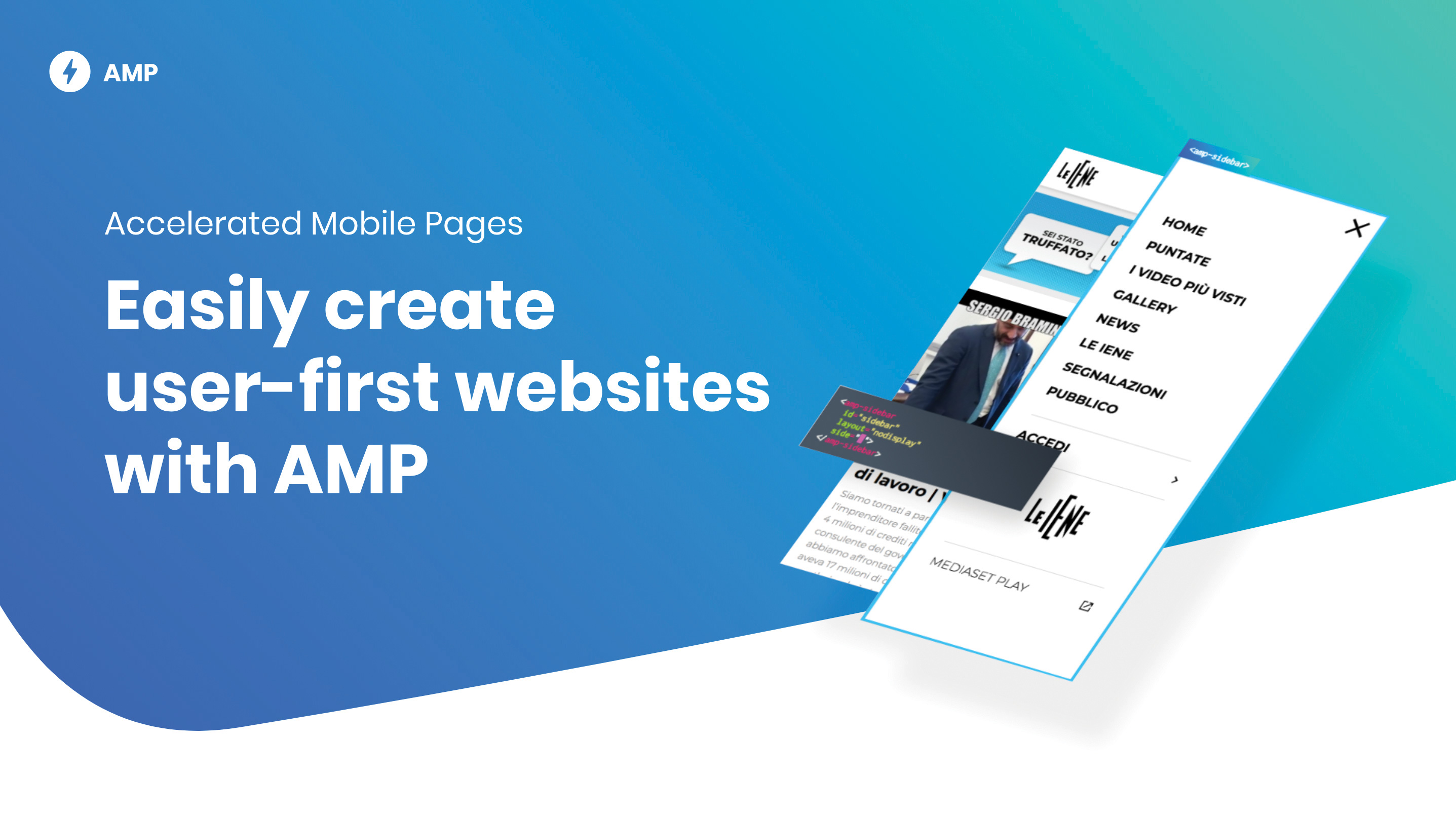 Combine AMP and PWA for ultra-fast mobile experiences | Creative Bloq