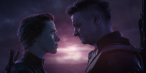 How Scarlett Johansson Feels About Black Widow's Avengers: Endgame Fate